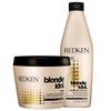 Redken Blonde Idol Nourishing Duo Kit (2 Produtos)