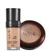 Vult Make Up 02 Rosa Duo Soleil Kit (2 Produtos)
