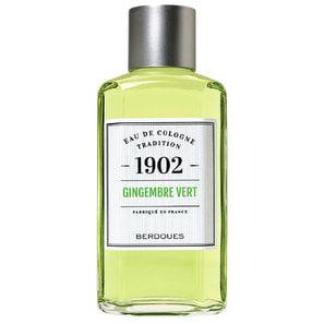 Perfume 1902 Tradition Gingembre Vert Unissex - Eau De Cologne 245ml