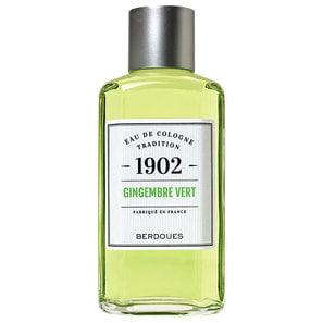 Perfume 1902 Tradition Gingembre Vert Unissex - Eau De Cologne 480ml