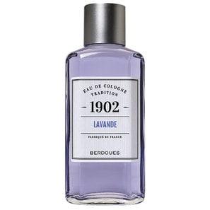 Perfume 1902 Tradition Lavande Unissex - Eau De Cologne 245ml