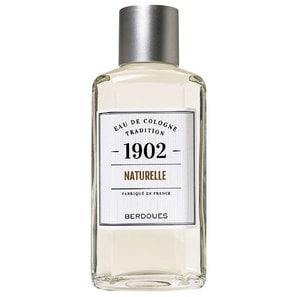 Perfume 1902 Tradition Naturelle Unissex - Eau De Cologne 245ml
