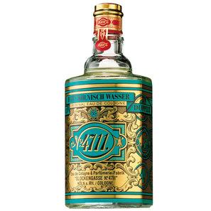 Perfume 4711 Acqua Colonia Original Unissex - Eau De Cologne 400ml
