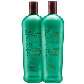Bain De Terre Green Meadow Duo Kit (2 Produtos)