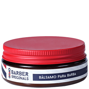 Bálsamo Para Barba Barber Originals Barba Macia 130ml