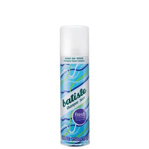 Shampoo A Seco Batiste Fresh 150ml