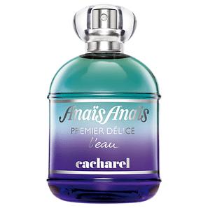 Perfume Cacharel Anaïs Anaïs Premier Délice L ´ eau Edt 100ml - Cacharel