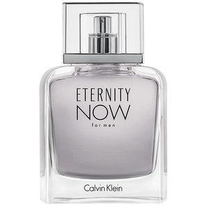 Perfume Masculino Calvin Klein Eternity Now For Men Edt 50ml - Calvin Klein