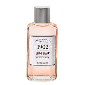 Perfume 1902 Tradition Cedre Blanc Unissex