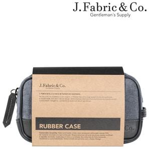 RUBBER CASE - J. Fabric