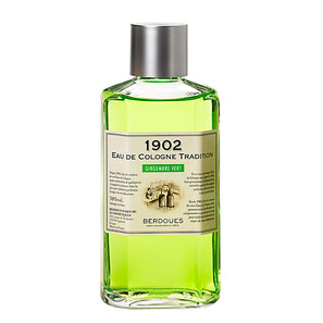 Perfume 1902 Tradition Gingembre Vert Unissex