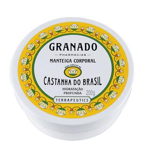 Hidratante Granado Castanha Manteiga