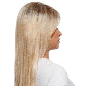 Hairdo Liso Em Camadas - Louro Sueco 48 Cm - Hairdo