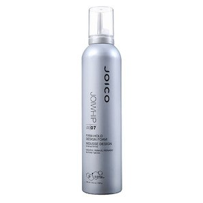 Joico Joiwhip Firm-hold Design Foam - Mousse 300ml