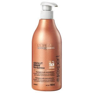 L ´ oréal Professionnel Pós - química Shampoo - L ´ Oréal Professionnel