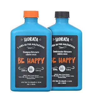 Lola Cosmetics Be Happy Duo Kit ( 2 Produtos ) - Lola Cosmetics