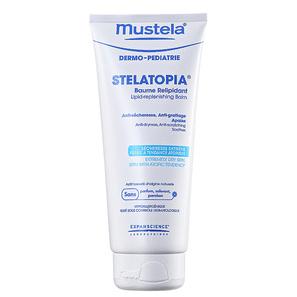 Mustela Stelatopia Baume Relipidant - Hidratante 200ml - Mustela
