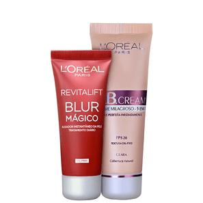 Loréal Paris Perfect Skin Kit Claro (2 Produtos)