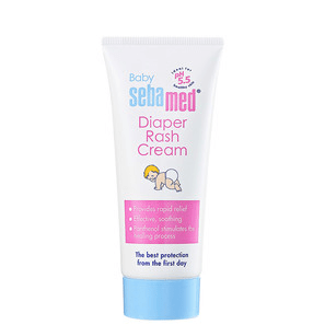 Creme Contra Assaduras Sebamed Baby Diaper Rash Cream 100ml - Sebamed