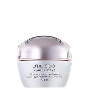 Hidratante Clareador Shiseido White Lucent Spf15 50ml