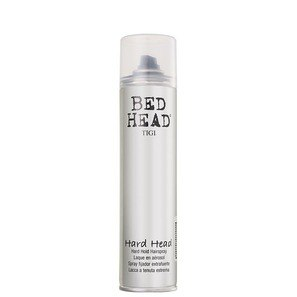 Spray De Fixação Tigi Bed Head Hard Head 385ml