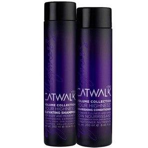 Kit Tigi Catwalk Your Highness Elevating ( 2 Produtos ) - TIGI Catwalk