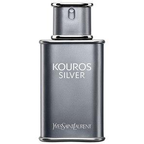 Perfume Masculino Yves Saint Laurent Kouros Silver Edt100ml - Yves Saint Laurent