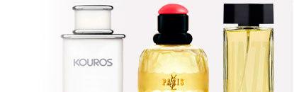 Yves Saint Laurent Perfumes Femininos
