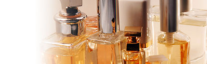 Perfume Frutal Feminino