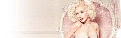 Christina Aguilera Perfumes Femininos