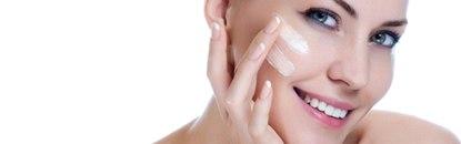 Maquiagem com Proteção Solar