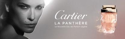 Cartier Perfumes em Kits para Presente Feminino