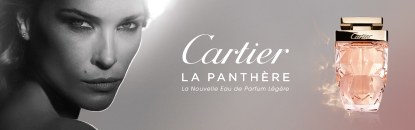 Cartier Perfumes Unissex