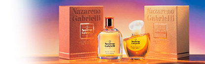 Nazareno Gabrielli Perfumes Masculino
