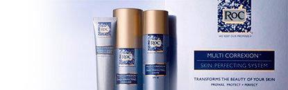 RoC Protetor Solar Facial