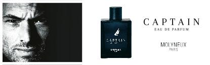 Perfumes Molyneux