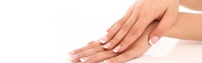 Tratamentos para Manicure e Pedicure