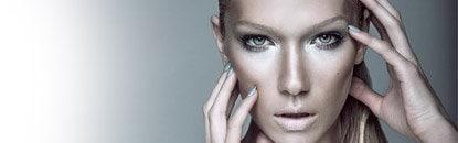 Kryolan Pincéis e Acessórios de Maquiagem