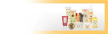 Burt's Bees Kits de Tratamento para o Rosto