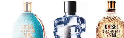Diesel Perfumes Femininos