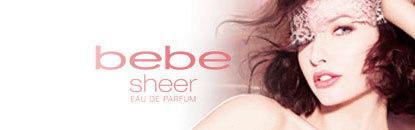 Perfumes Bebe
