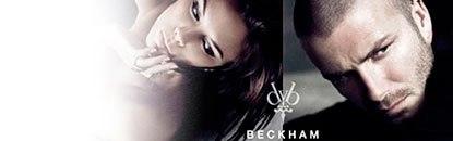 David Beckham Perfumes