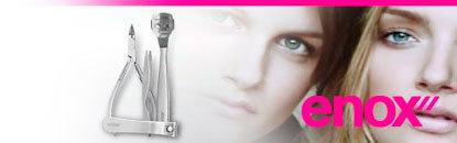 Enox Acessórios para Maquiagem