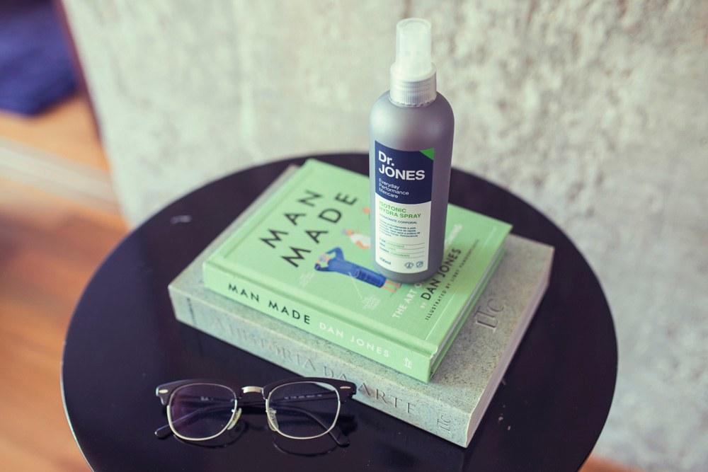Lifestyle by Dr. JONES