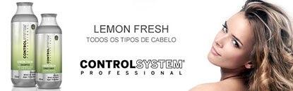 Control System Modelador para Cabelos