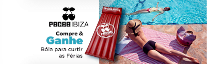 Pacha Ibiza Perfumes Feminino