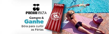Perfumes Pacha Ibiza