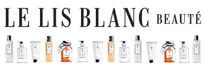 Le Lis Blanc Beauté Cuidados para o Banho