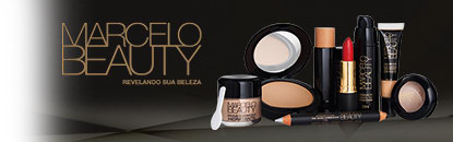Marcelo Beauty Batom Líquido