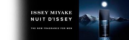 Perfumes Issey Miyake Masculinos